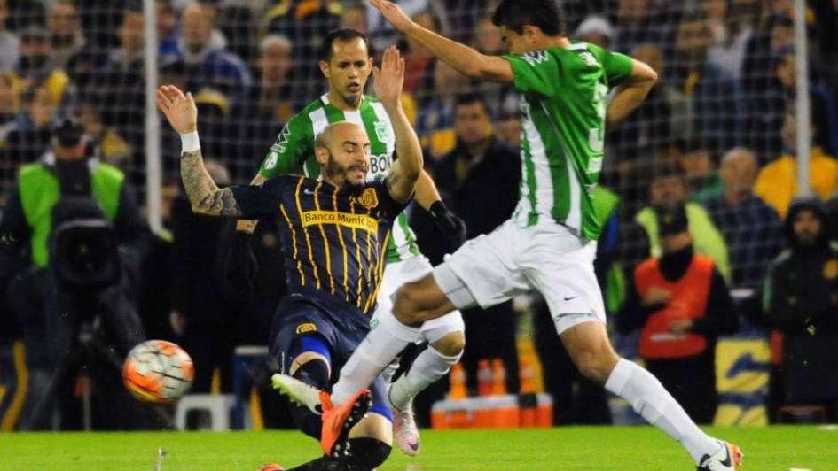 Dura lesión y llanto de Pinola, que no podrá estar en la Selección