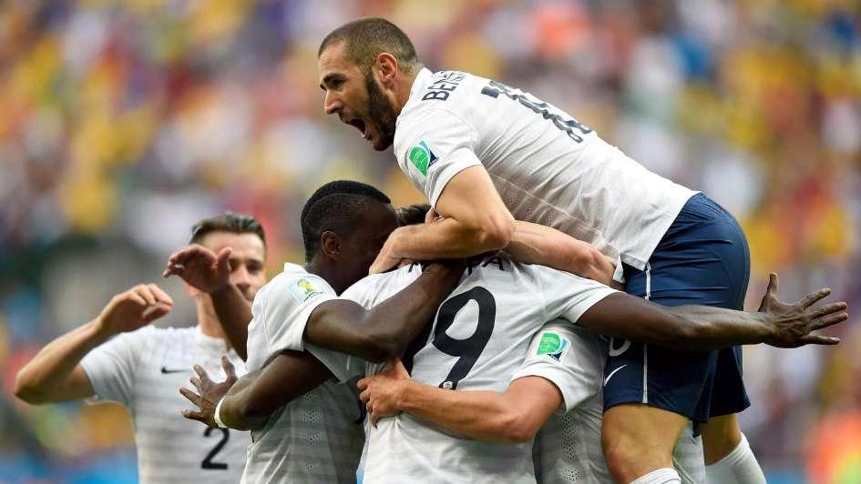 Francia: la revancha de la multiculturalidad
