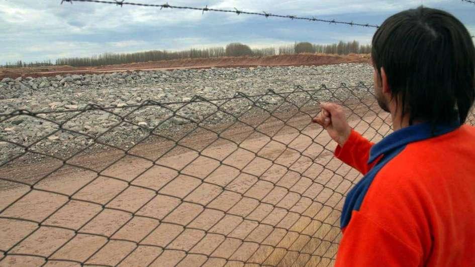 Concluyen saneamiento de colas de uranio en Malargüe