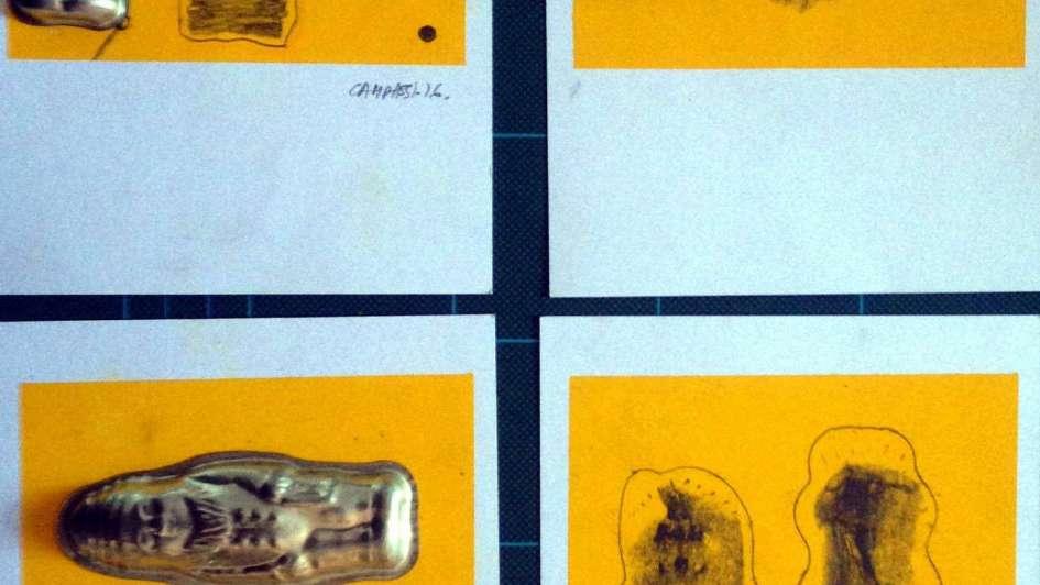 """""""Miradas para un catálogo abierto"""", una muestra con sello de mujer"""