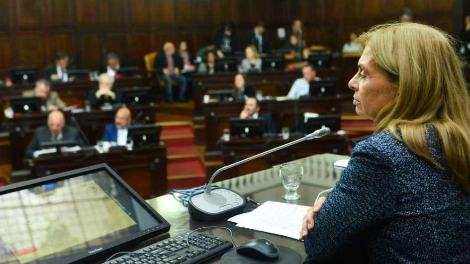 Ley de Ética: falta un órgano clave