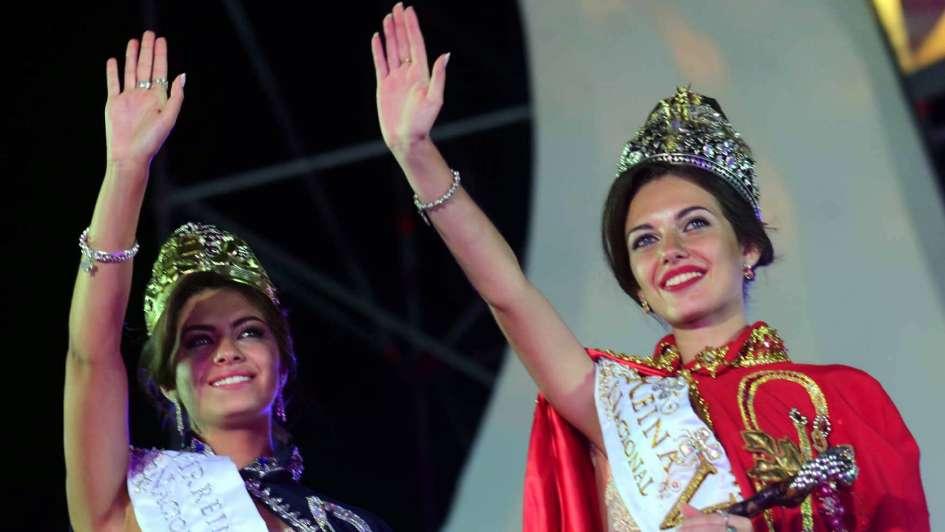 Victoria es la primera Reina elegida por los espectadores