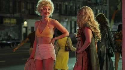 Maggie Gyllenhaal encarna a una prostituta en