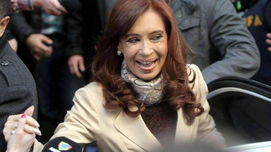 Pichetto dijo que CFK deberá armar su propio bloque