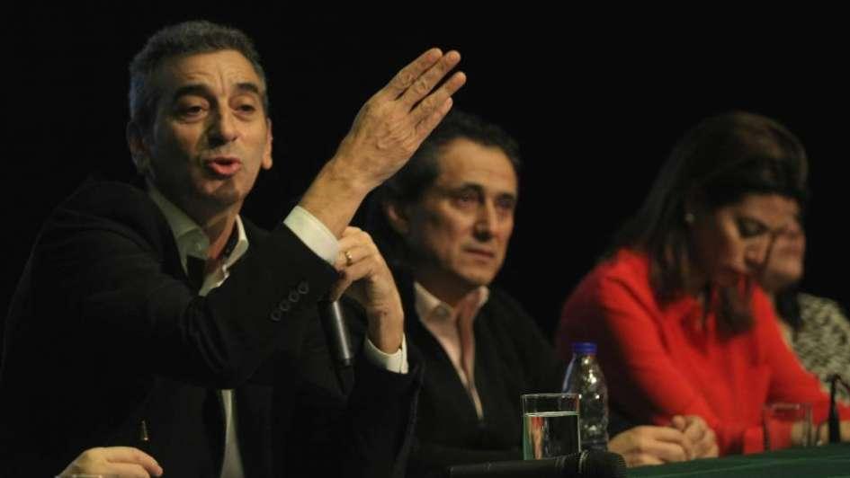 Randazzo acusó a CFK de