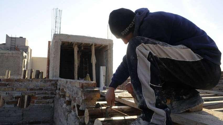Mendoza perdió 2.500 puestos de trabajo privado en un año