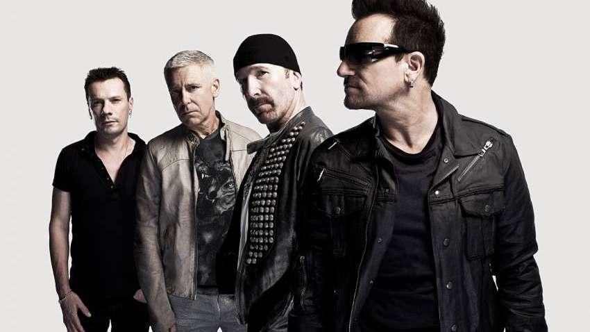 U2 retrasó la salida de su nuevo álbum por la victoria de Donald Trump