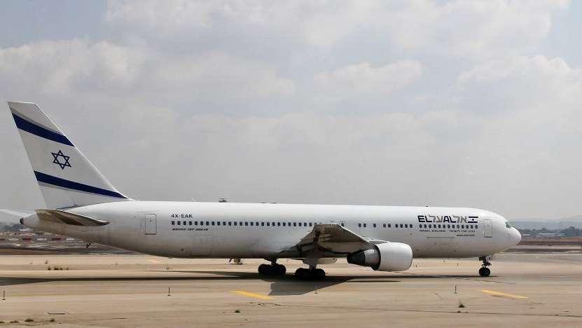 Acordaron más vuelos regulares directos entre Argentina e Israel