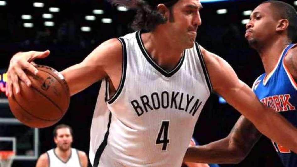 Scola se muda de la NBA a China