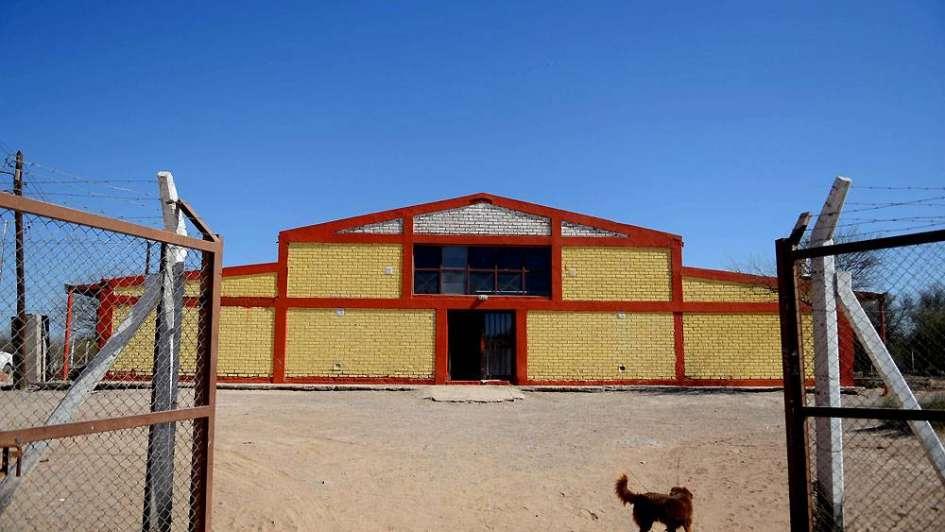 San Miguel: histórico sitio cuyano en Lavalle