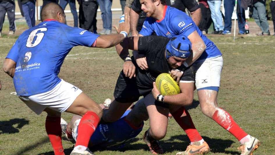Rugby: los candidatos para dos lugares