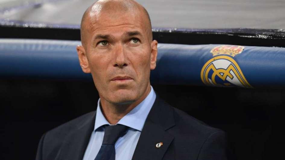 Zidane y el camino hacia su tercera Champions: