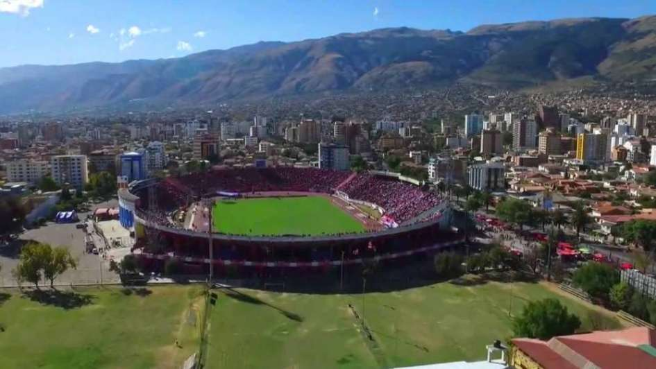 Libertadores: el partido de River fue calificado