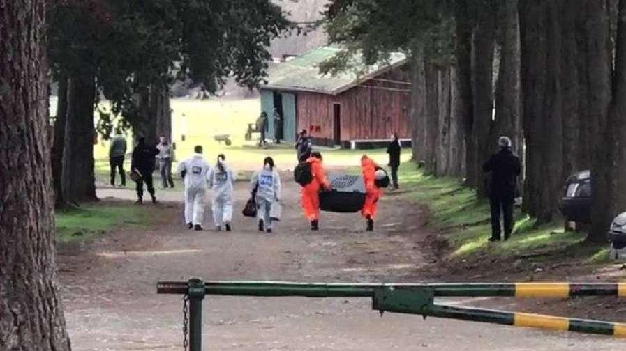 Caso Maldonado: cortocircuitos en la Justicia tras allanar un puesto de Gendarmería
