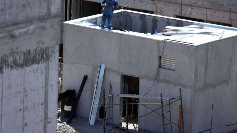 Construcción: sugieren stockearse frente al faltante de insumos