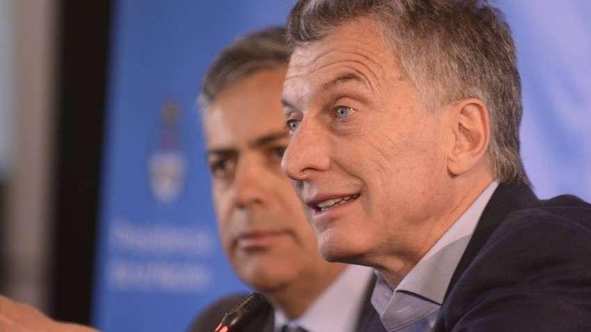 Macri estará mañana en Mendoza para el acto central por el Bicentenario del Cruce de Los Andes