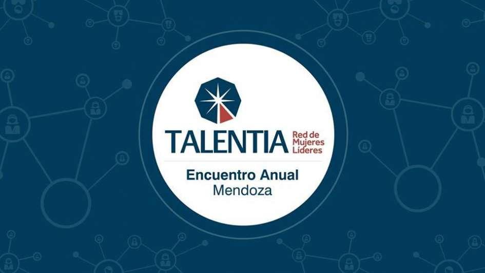 La Red Talentia realiza en Mendoza un encuentro para mujeres emprendedoras