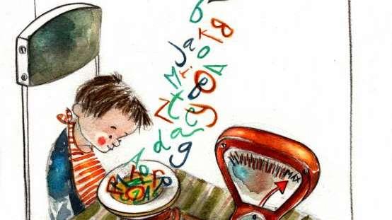 Padres e hijos: el poder de las palabras
