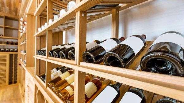 Cavas para preservar los el xires de baco - Cavas de vinos para casa ...