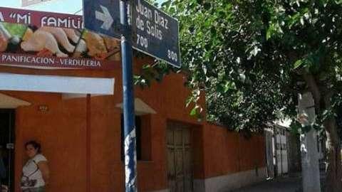 Mató a puñaladas a un presunto ladrón e hirió gravemente a otro en Guaymallén