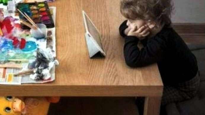 Hijos Off-line ¿cómo incentivarlos a la socialización y la actividad física?