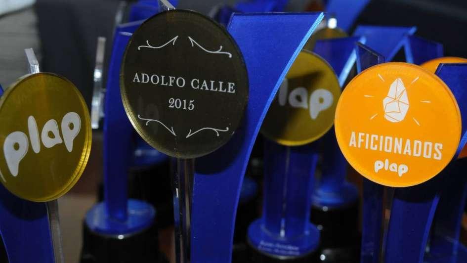 Los Andes premió a los mejores publicistas de Mendoza