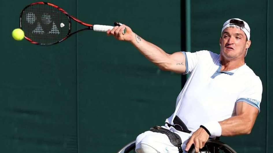 El sueño continúa en Wimbledon: Roger Federer va por el octavo