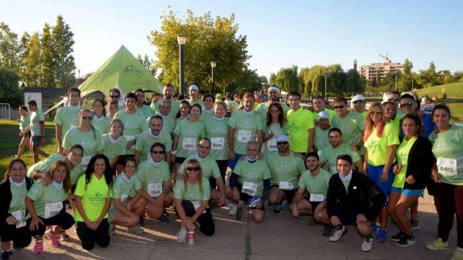 Una maratón para recorrer la Ciudad de Mendoza