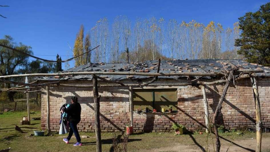 Nuevo reclamo por venta de tierras de Campo Los Andes