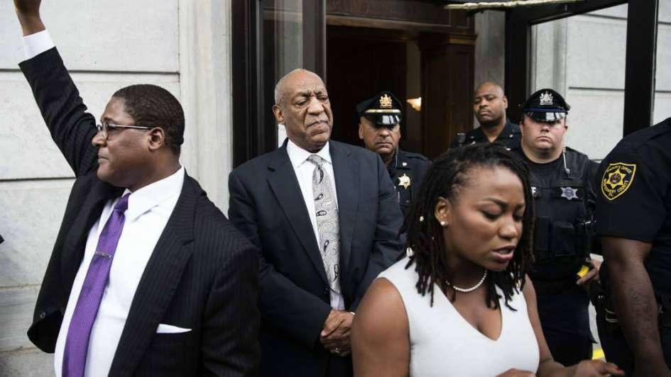 Bill Cosby: un ídolo caído