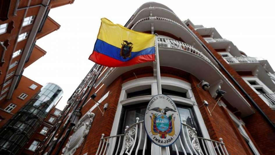 Suecia cierra la investigación contra Assange por supuesta violación