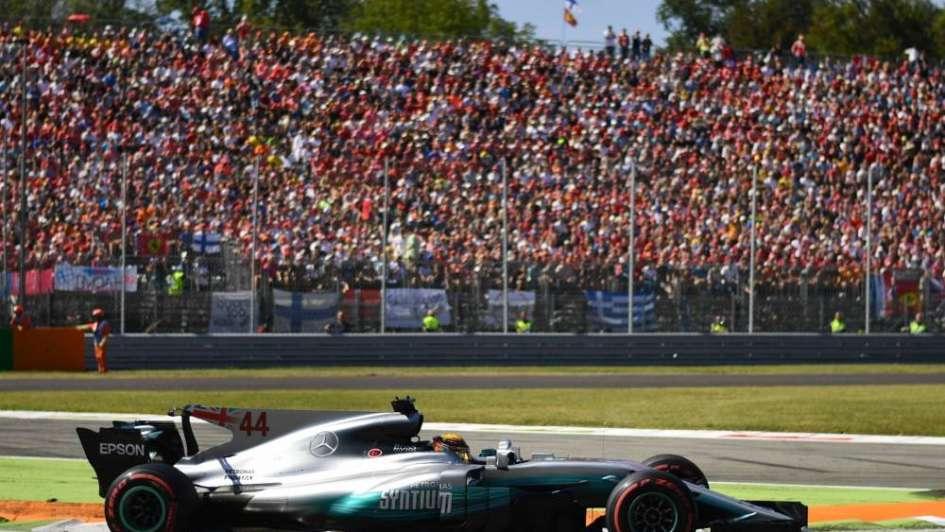 La Fórmula 1 podría volver a la Argentina tras dos décadas de ausencia