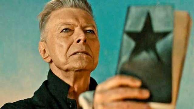 David Bowie, el que más discos vendió el año de su muerte