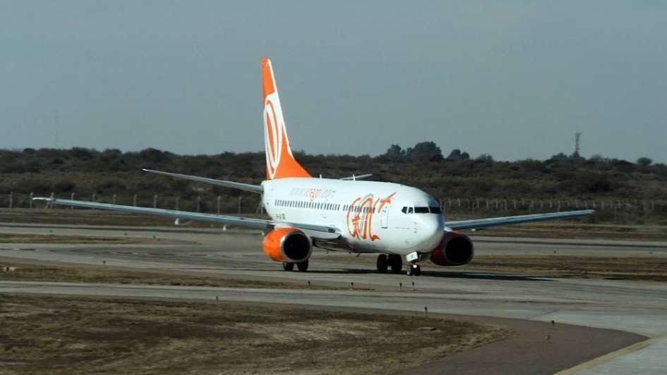 Comenzó a operar el vuelo directo Mendoza- San Pablo