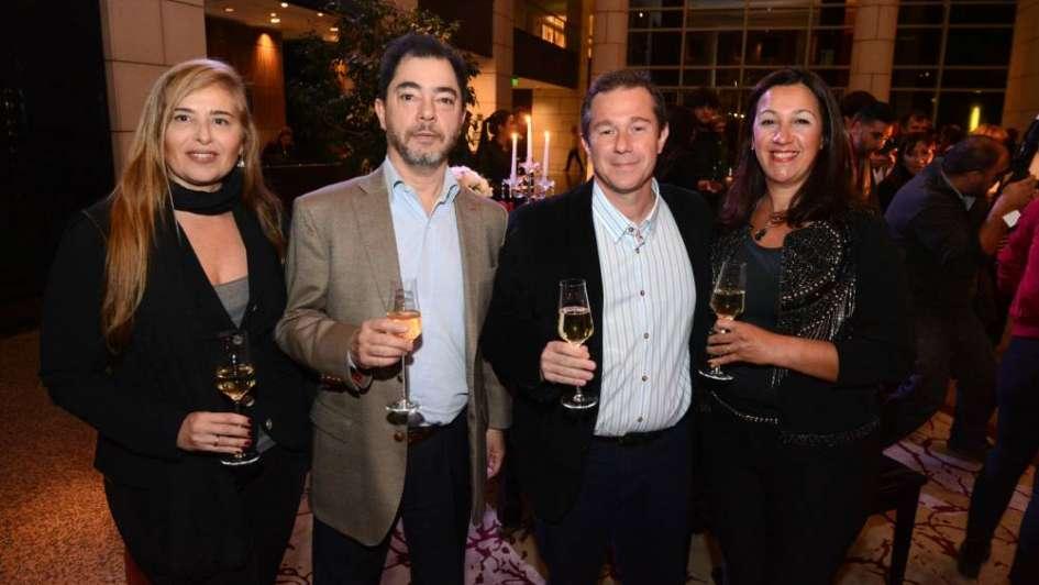 Gastronomía, vinos y jazz cinco estrellas