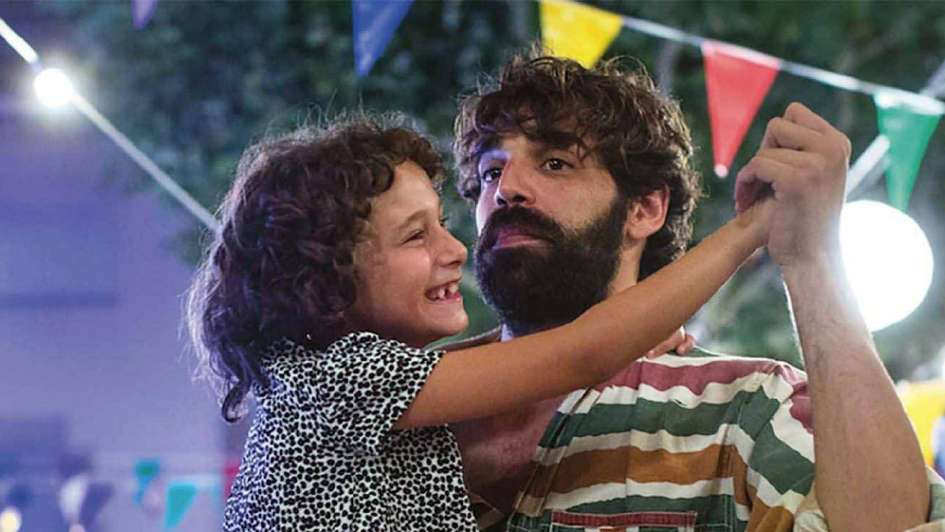 """""""Verano 1993"""": la película española que va por el Oscar"""
