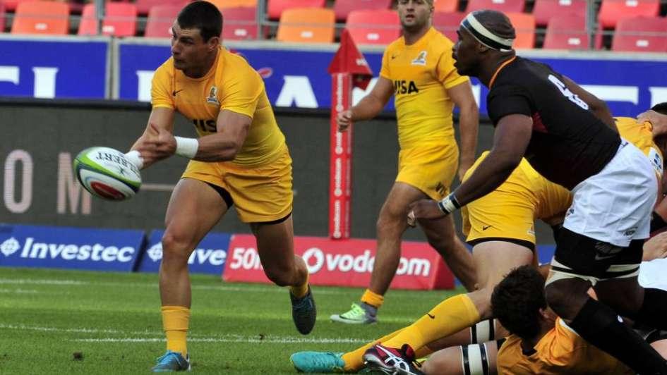 Súper Rugby: los mendocinos Báez y Bertranou serán titulares ante Blue Bulls de Sudáfrica