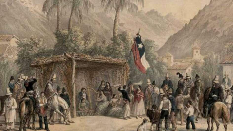 Las poblaciones chilenas y su adhesión a la causa