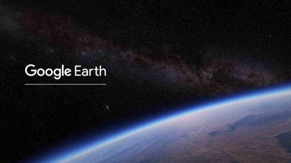 El mejor mapamundi se renueva: lanzan una actualización de Google Earth