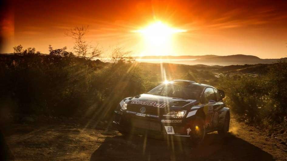 Se confirmó el recorrido del Rally Mundial que se correrá en Córdoba a fines de abril