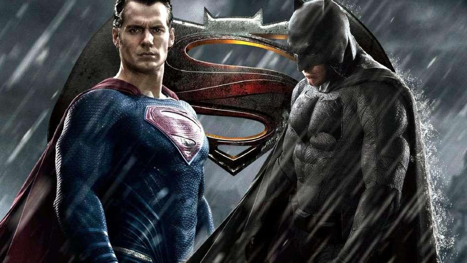 Guillermo Grispo: un mendocino entre Batman y Superman