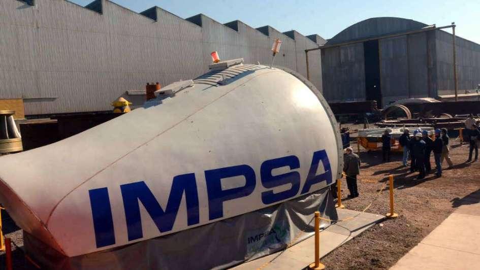 La Justicia aceptó el acuerdo entre Impsa y los acreedores para reestructurar su deuda