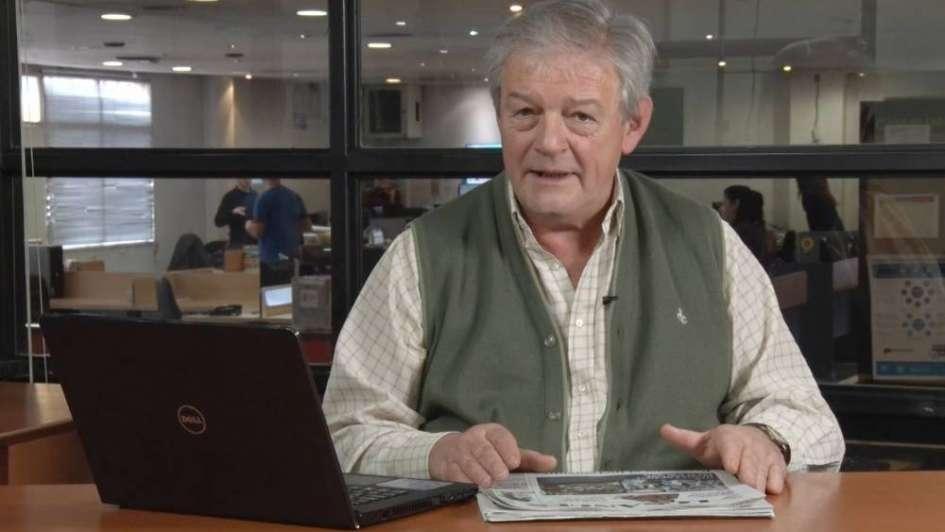 Rodolfo Cavagnaro aconseja en qué invertir tu dinero