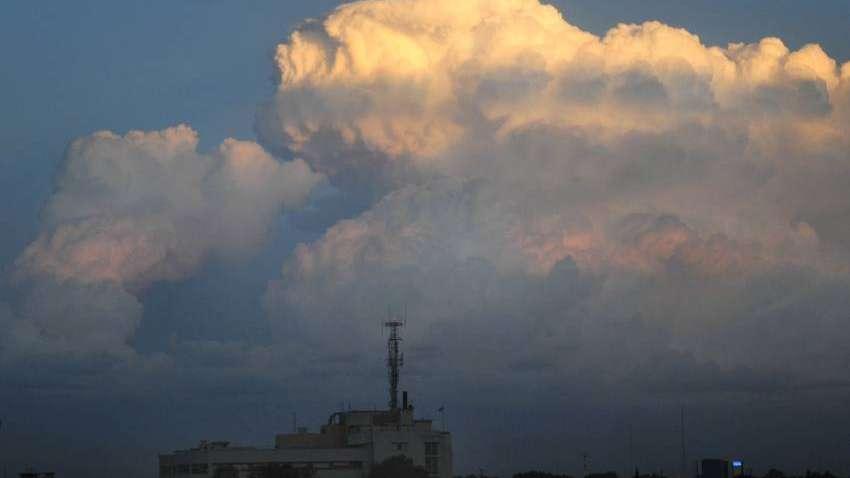 Pronostican fuertes tormentas en medio del conflicto con los pilotos de la lucha antigranizo