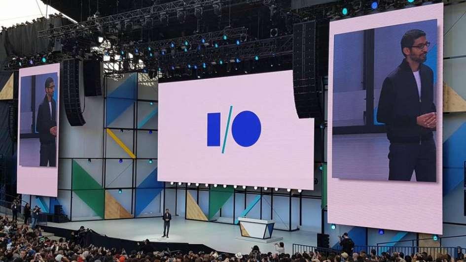 El nuevo Android y la cámara inteligente: todo lo que dejó el Google I/O