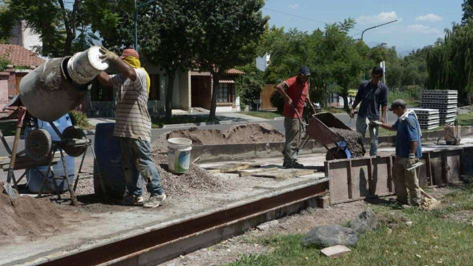 Godoy Cruz promete más espacios verdes y ciclovías