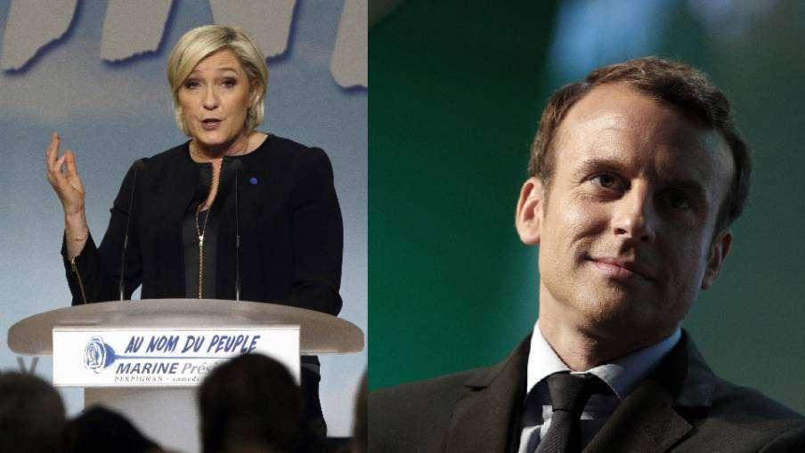 Ataque terrorista en París a 3 días del comicio: 2 muertos
