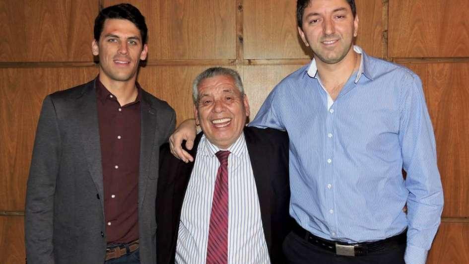 El periodismo deportivo, una carrera apasionante con nueva diplomatura