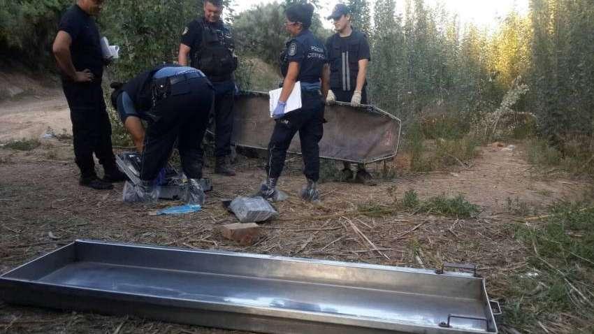 Un adolescente murió ahogado en el Cacique Guaymallén