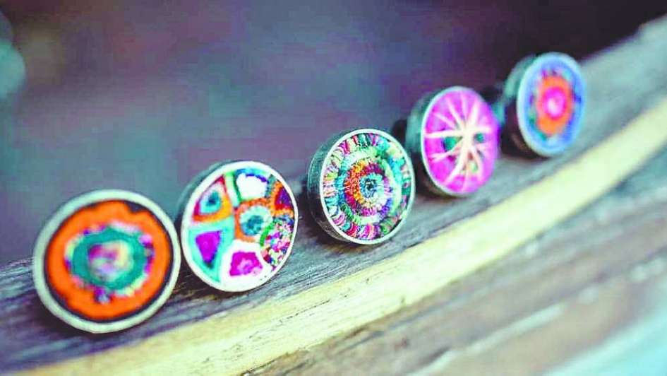 Identidad Andina: en joyería y accesorios
